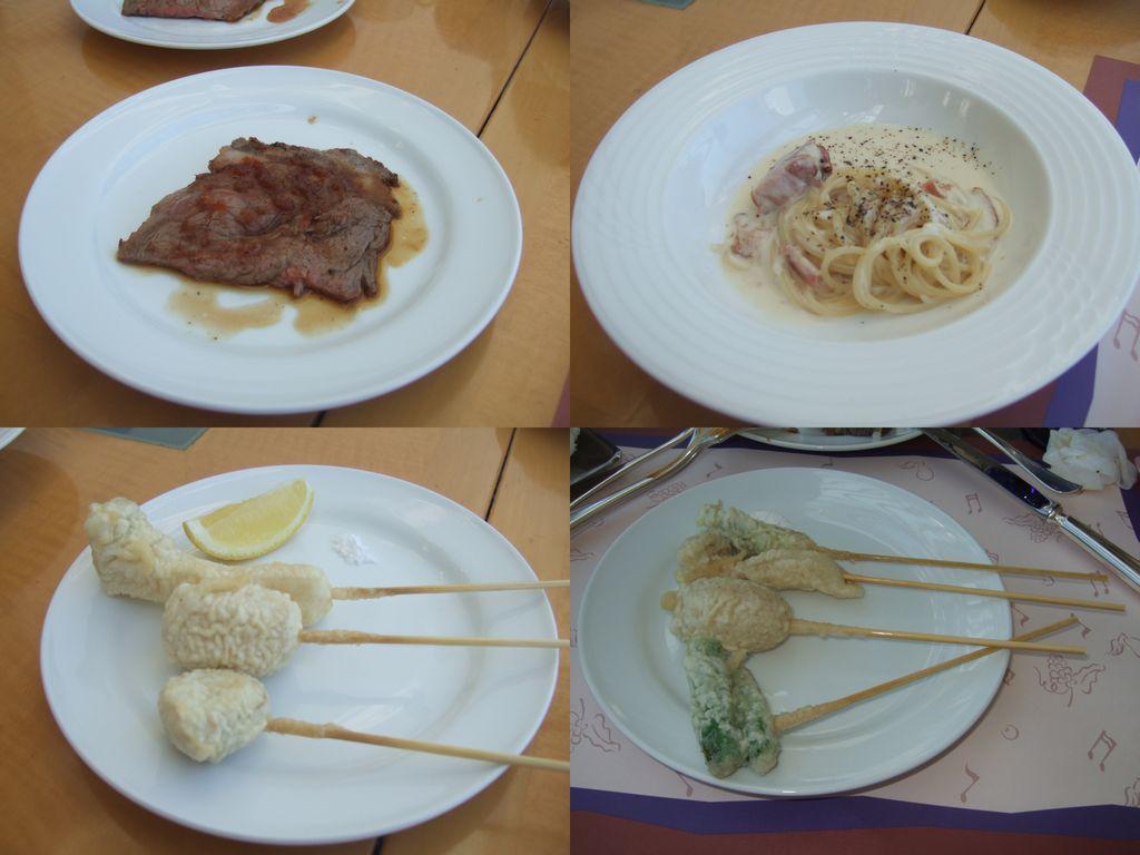 料理 その2