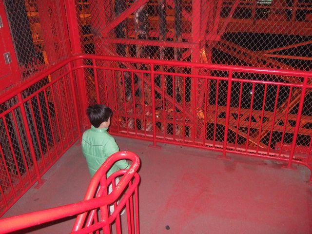東京タワー その5