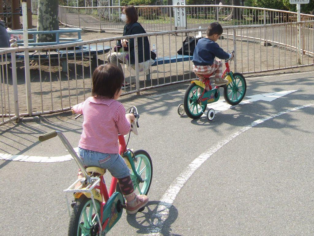 自転車 その2