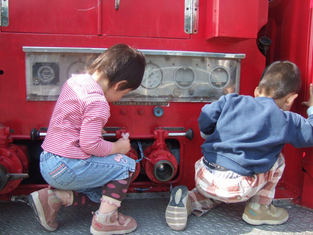消防車 その3