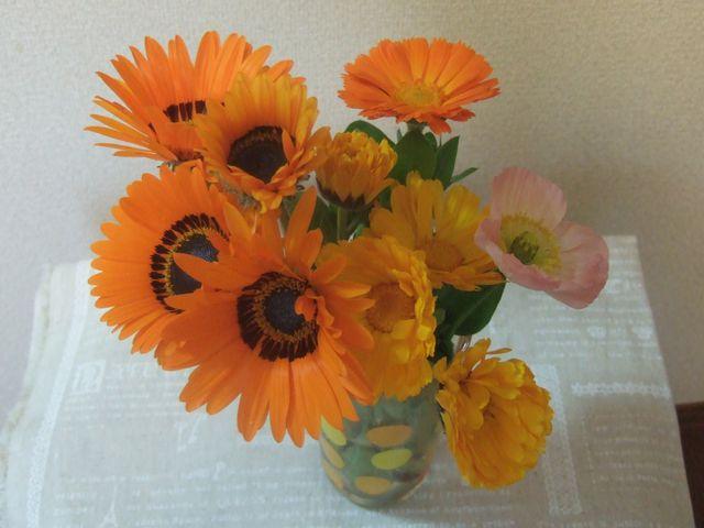 花瓶 その1