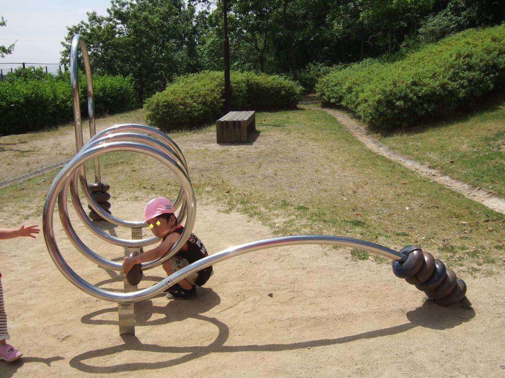 萩谷総合公園 その2