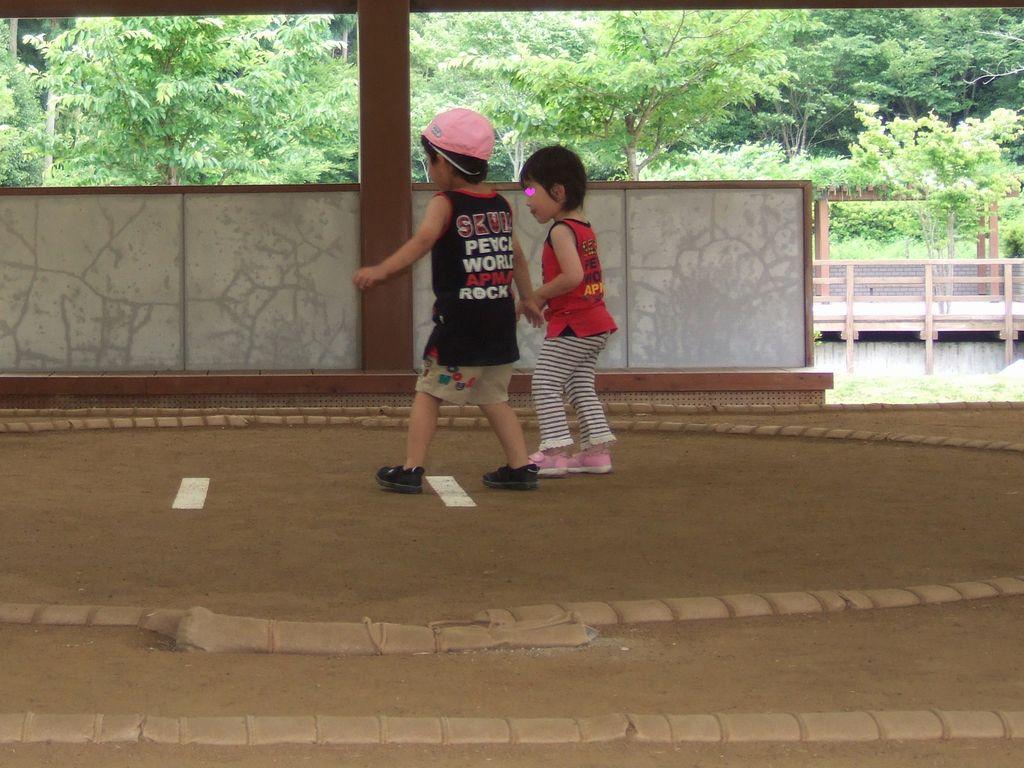 萩谷総合公園 その4