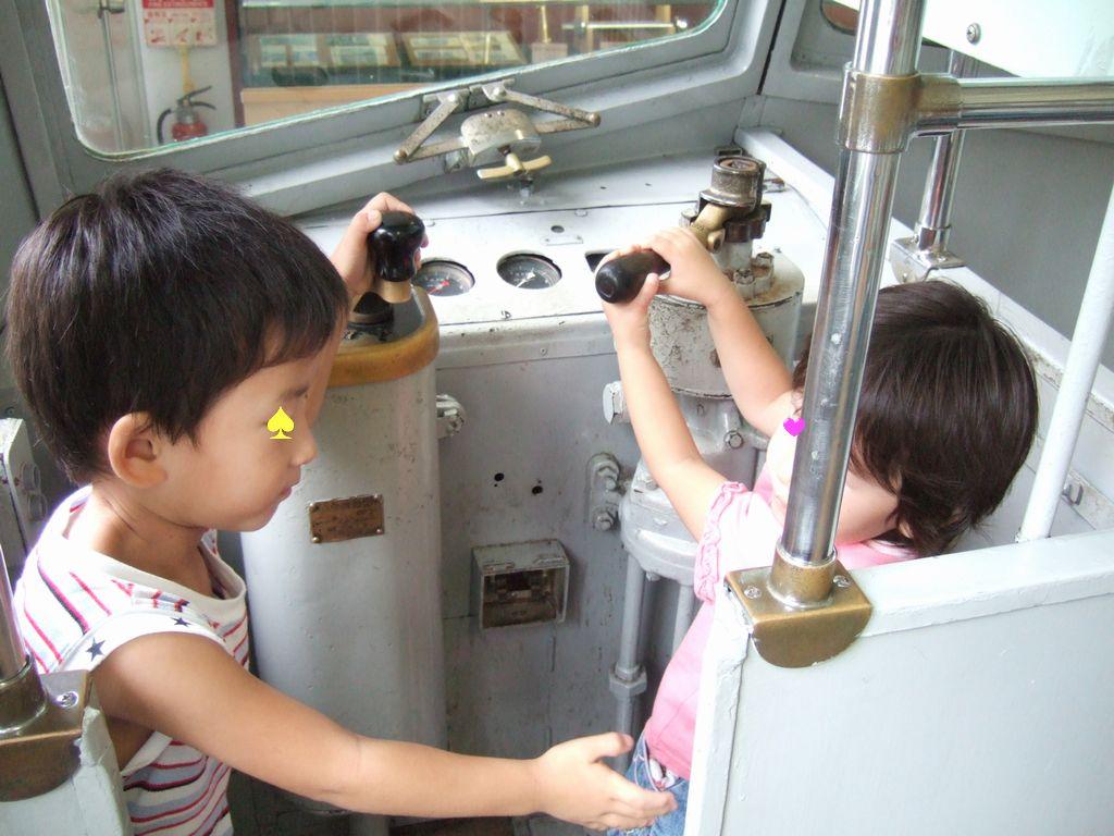 電車とバスの博物館 その7