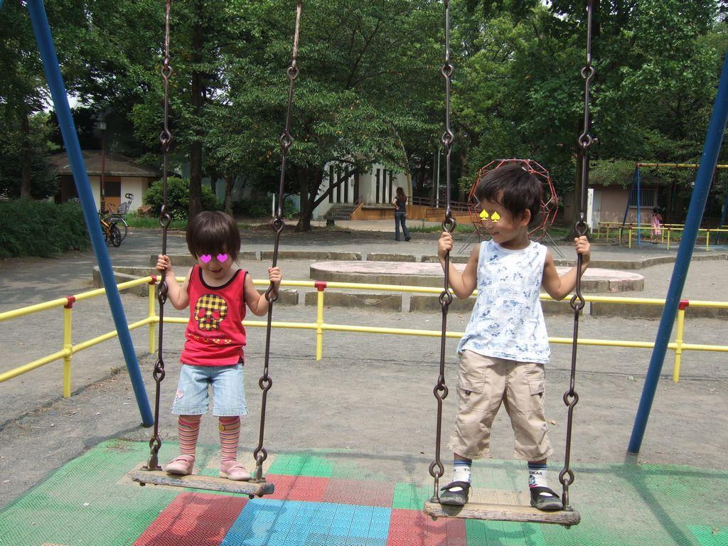 公園 その4